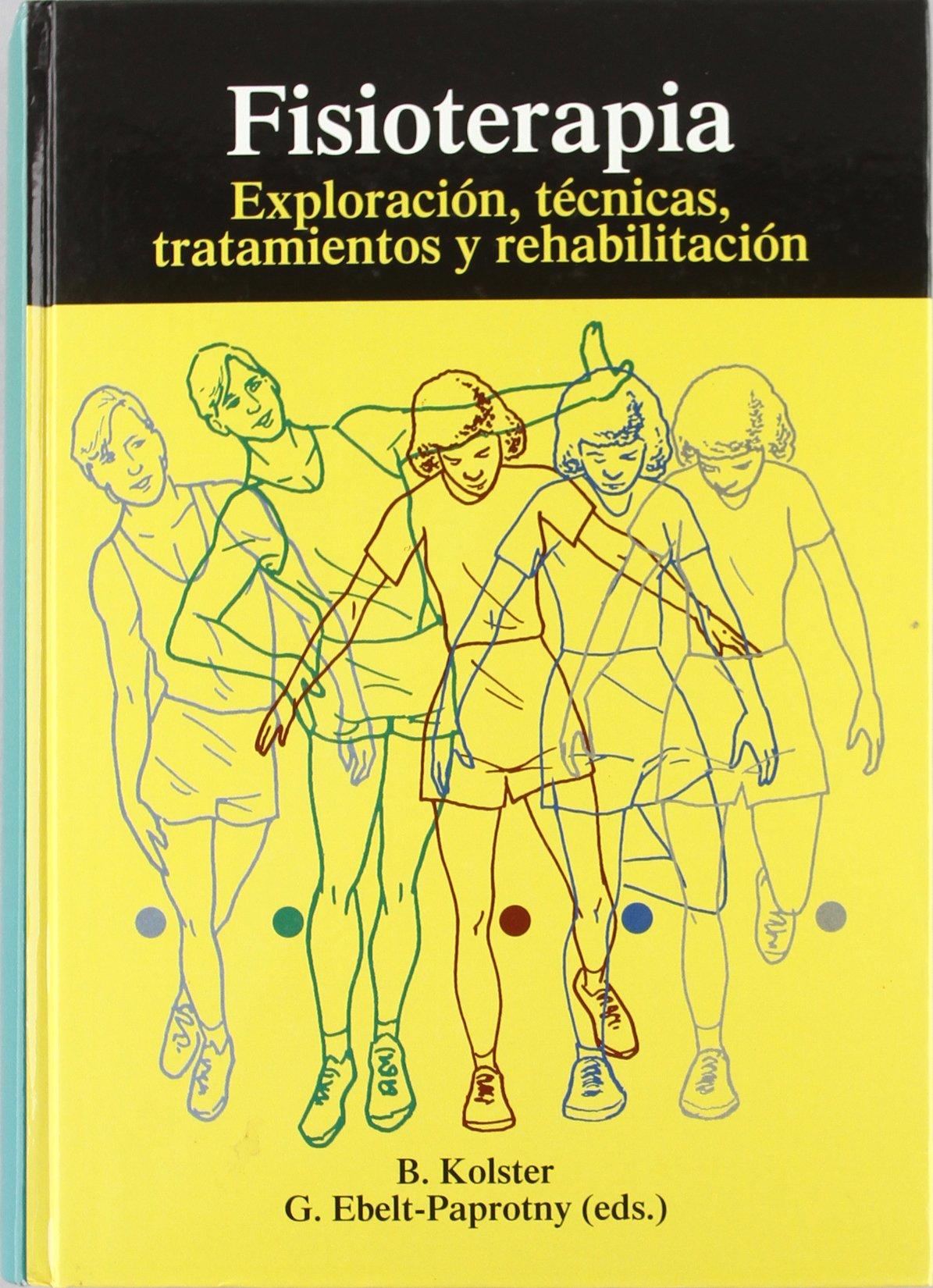 FisioterapiadeB. Kolster