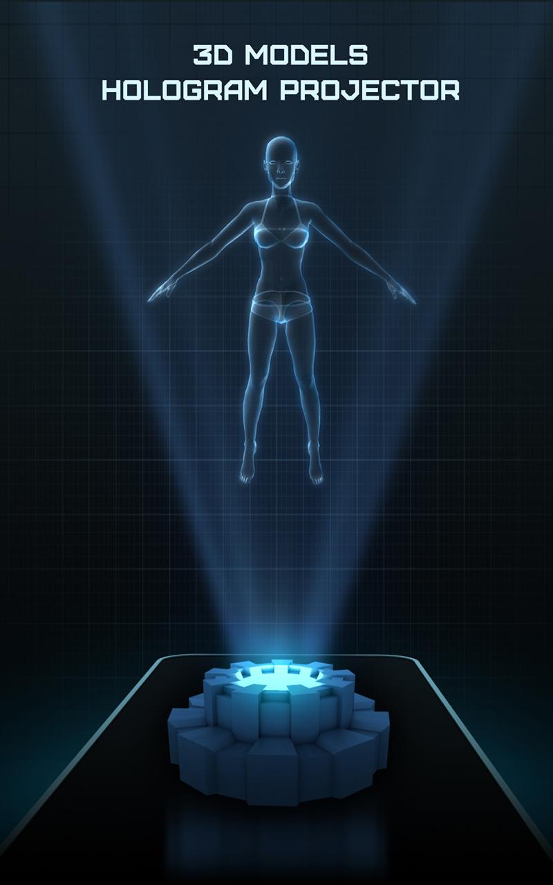 Hologram Projector: Amazon.es: Appstore para Android