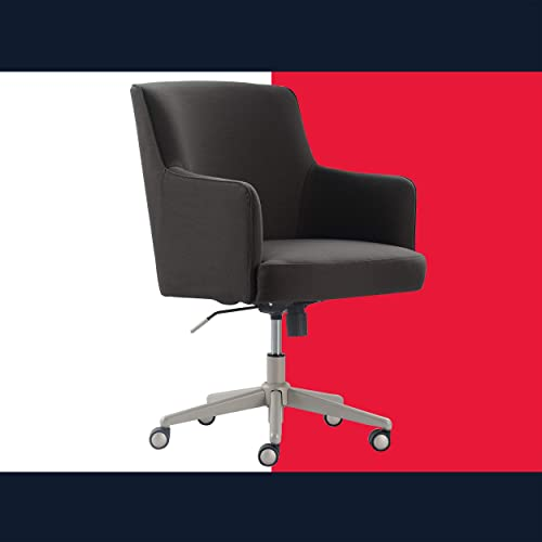 Tommy Hilfiger Belmont Upholstered Home Office Chair