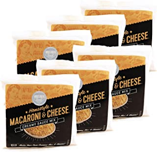 product image for Hires Big H - Macaroni and Cheese Mix - 6 Pack