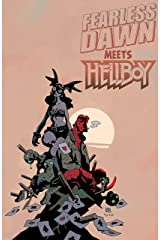 Fearless Dawn Meets Hellboy: One Shot Kindle Edition