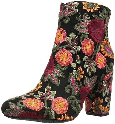 a0a8e5d62ae MIA Women s Rosebud Ankle Bootie