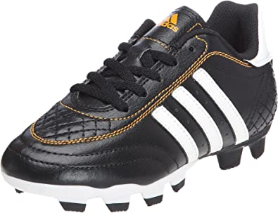 adidas Goletto III TRX FG J, Botas de fútbol Infantil, Noir ...