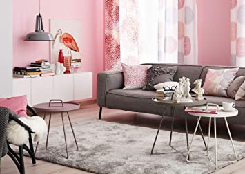 Amazon.de: Schöner Wohnen Teppich New Elegance | Elegantes ...