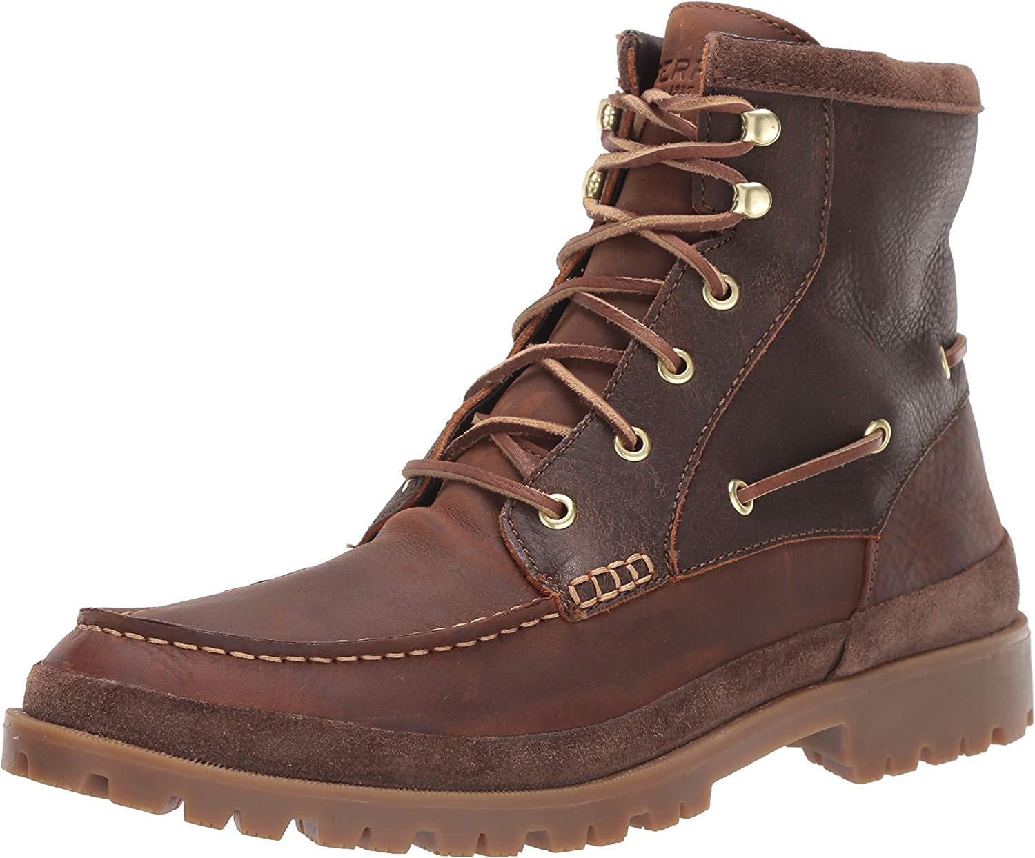 Sperry Top-Sider Men's A/O Lug Boot
