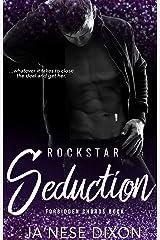 Rockstar Seduction: A Forbidden Chords Prequel Kindle Edition