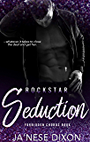 Rockstar Seduction: A Forbidden Chords Prequel