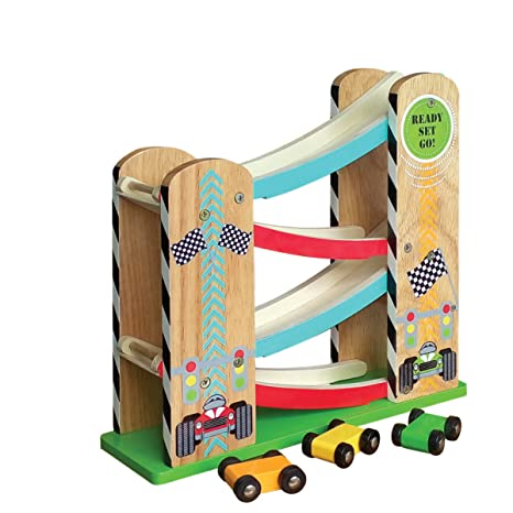 Kids Preferred Windsor Car Tower Toy