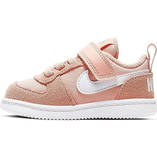 Nike Court Borough Low PE (TDV), Zapatillas de Baloncesto ...