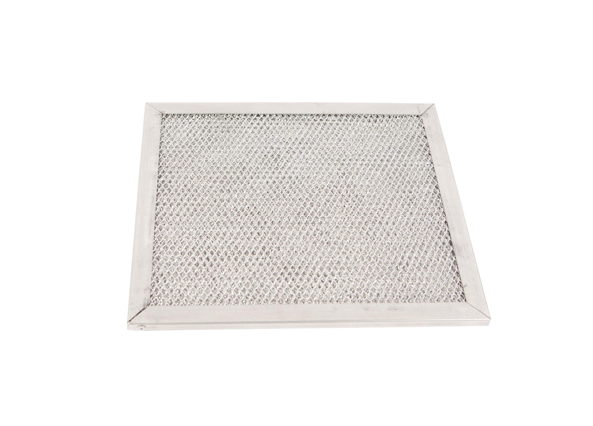 Randell HDFLT0701 Filter, 9-1/2 X 11 Aluminum