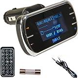 Transmetteur FM lecteur MP3 Car Auto Radio Micro SD USB