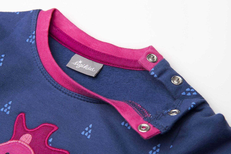 M/ädchen Sweatshirt Sweatshirt Sigikid Baby
