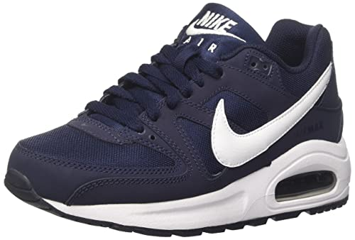 best website 794bb 5a561 Nike Air Max Command Flex (Gs), Sneaker a Collo Basso Unisex-Bambini