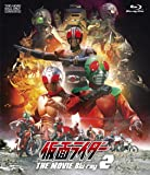 仮面ライダー THE MOVIE Blu-ray VOL.2