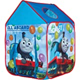 GetGo Thomas The Tank Engine Wendy House Playhouse - Pop Up Role Play Tent
