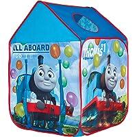 Worlds Apart - 865356 - Maison Ludique - Thomas Le Train - Bleu