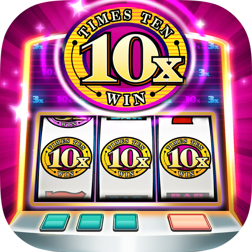 Vegas Nights Slot Machine - Review and Free Online Game