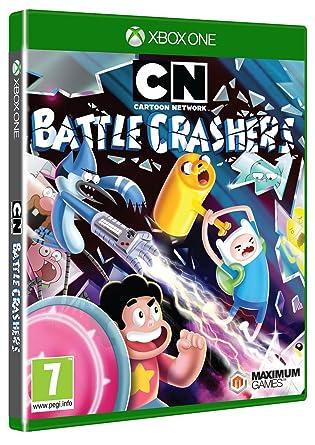 Cartoon Network - Battle Crashers (Xbox One): Amazon co uk