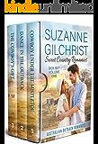 Sweet Country Romances (Australian Outback Romances Book 1)