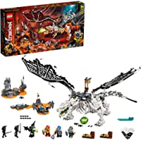 LEGO Skull Sorcerer's Dragon Building Kit