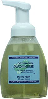 product image for Gluten-Free Savonnerie Shaving Foam 8 oz