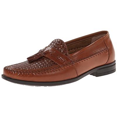 Nunn Bush Men's Strafford Woven Slip-on Loafer   Loafers & Slip-Ons