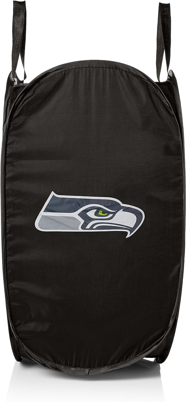 FOCO NFL Unisex Team Logo Laundry Hamper