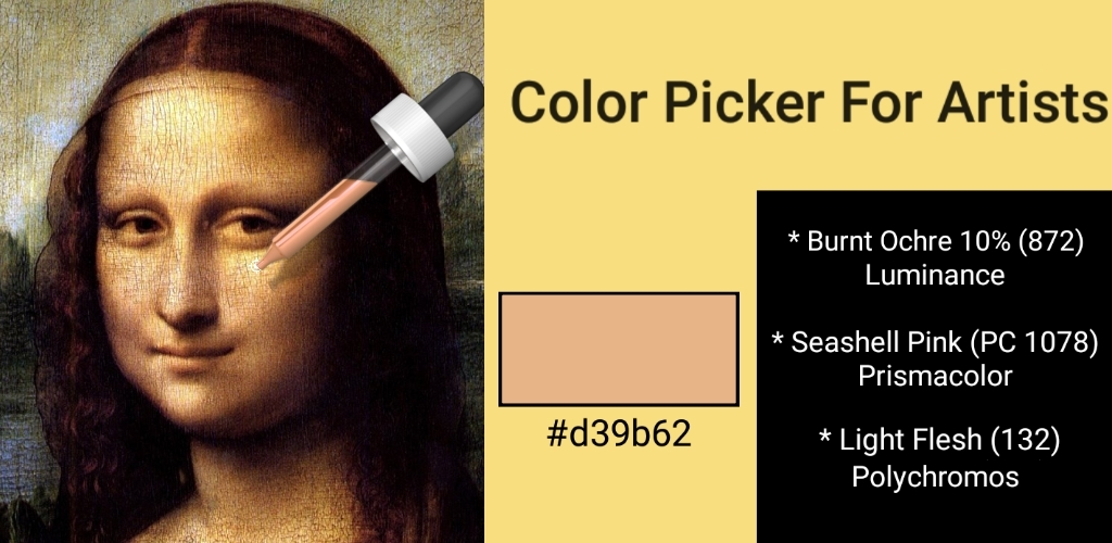 Amazon Color Picker For Artists Appstore For Android