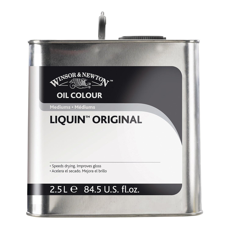 Winsor & Newton Liquin Original, 2.5 Liter by Winsor & Newton   B00681M332