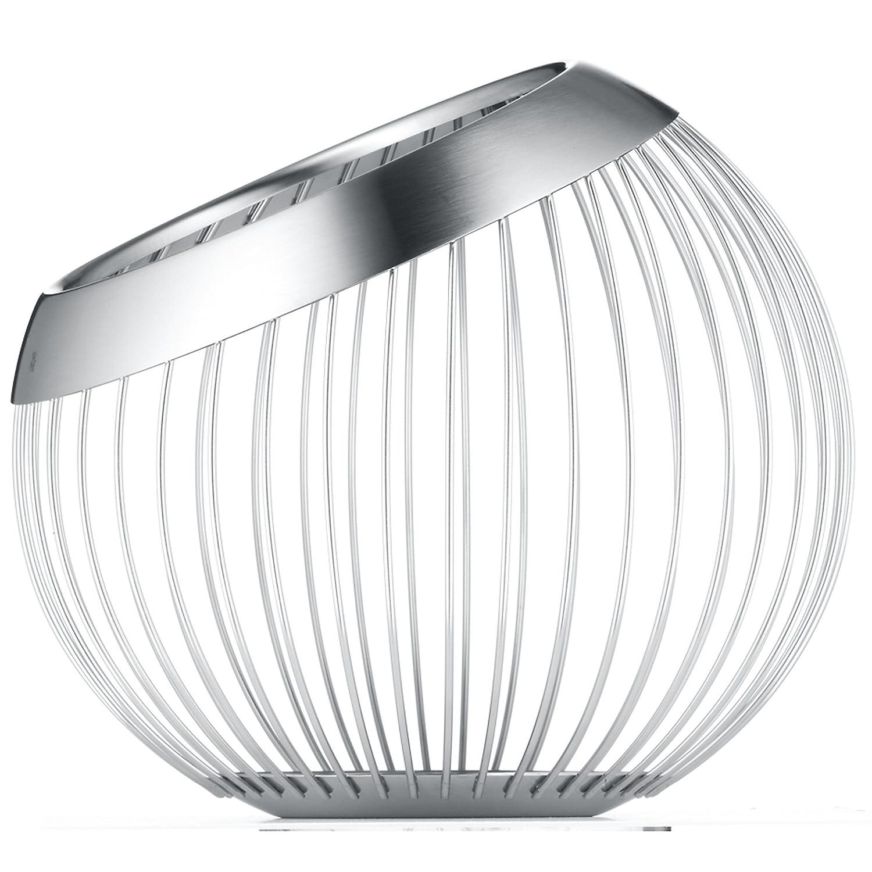 WMF Living Lounge Basket, Fruit Bowl/Decorative Basket 0665076030 ...