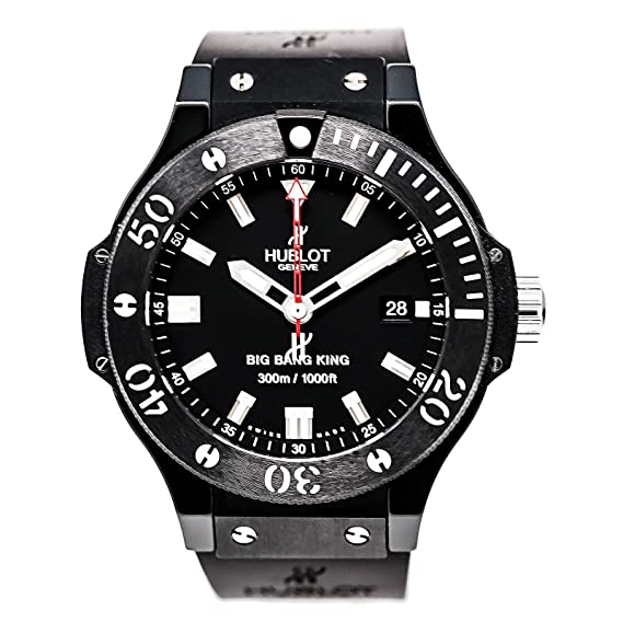 Hublot Big Bang King Diver automatic-self-wind Mens Reloj 312. CM.