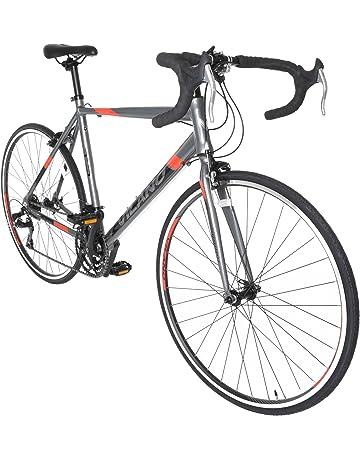 5f442a230f0 Vilano Tuono 2.0 Aluminum Road Bike 21 Speed Shimano
