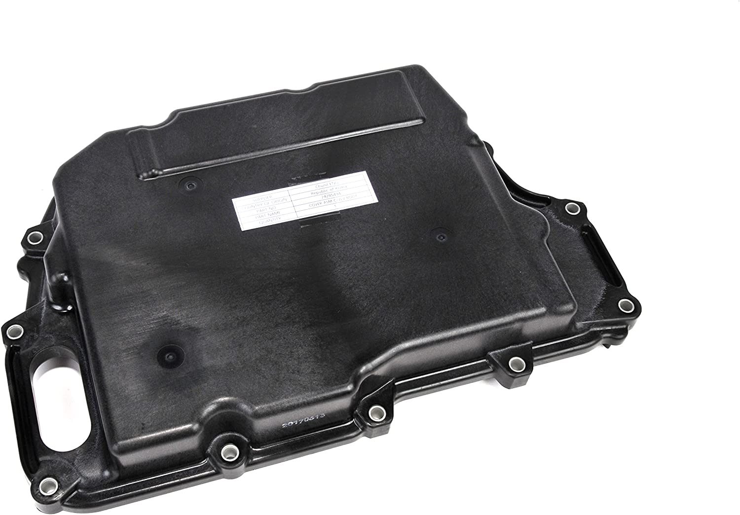 GM Genuine Parts 24285494 Automatic Transmission Control Valve Body Cover