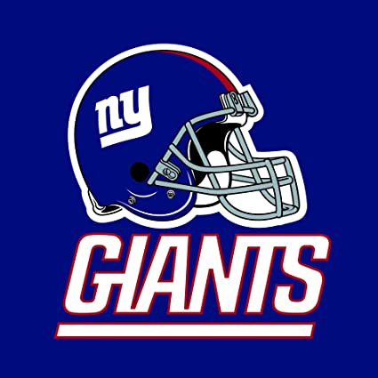 Image Unavailable. Image not available for. Color  Creative Converting 16  Count New York Giants Lunch ... b3f34a714