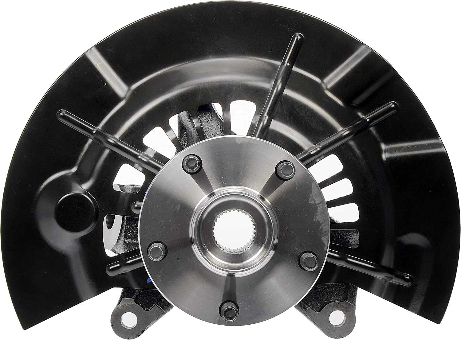 OE FIX Dorman 950-006 Wheel Bearing and Hub Assembly for Select Toyota Models