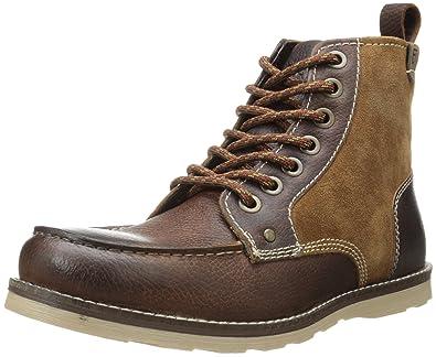 3dcd28b34ad Crevo Men's Elk Fashion Boot