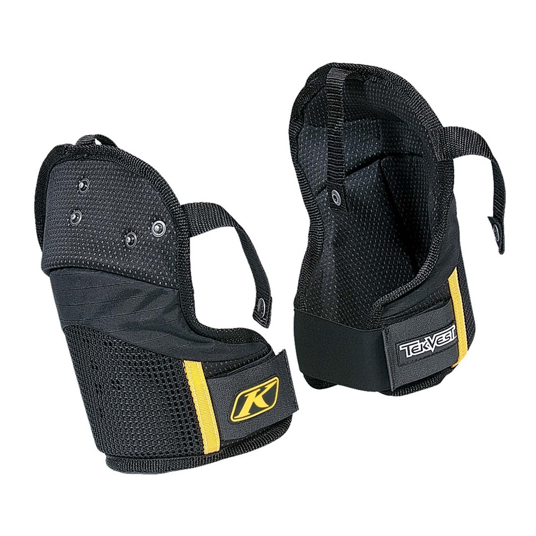 Shoulder Pads 2X Black