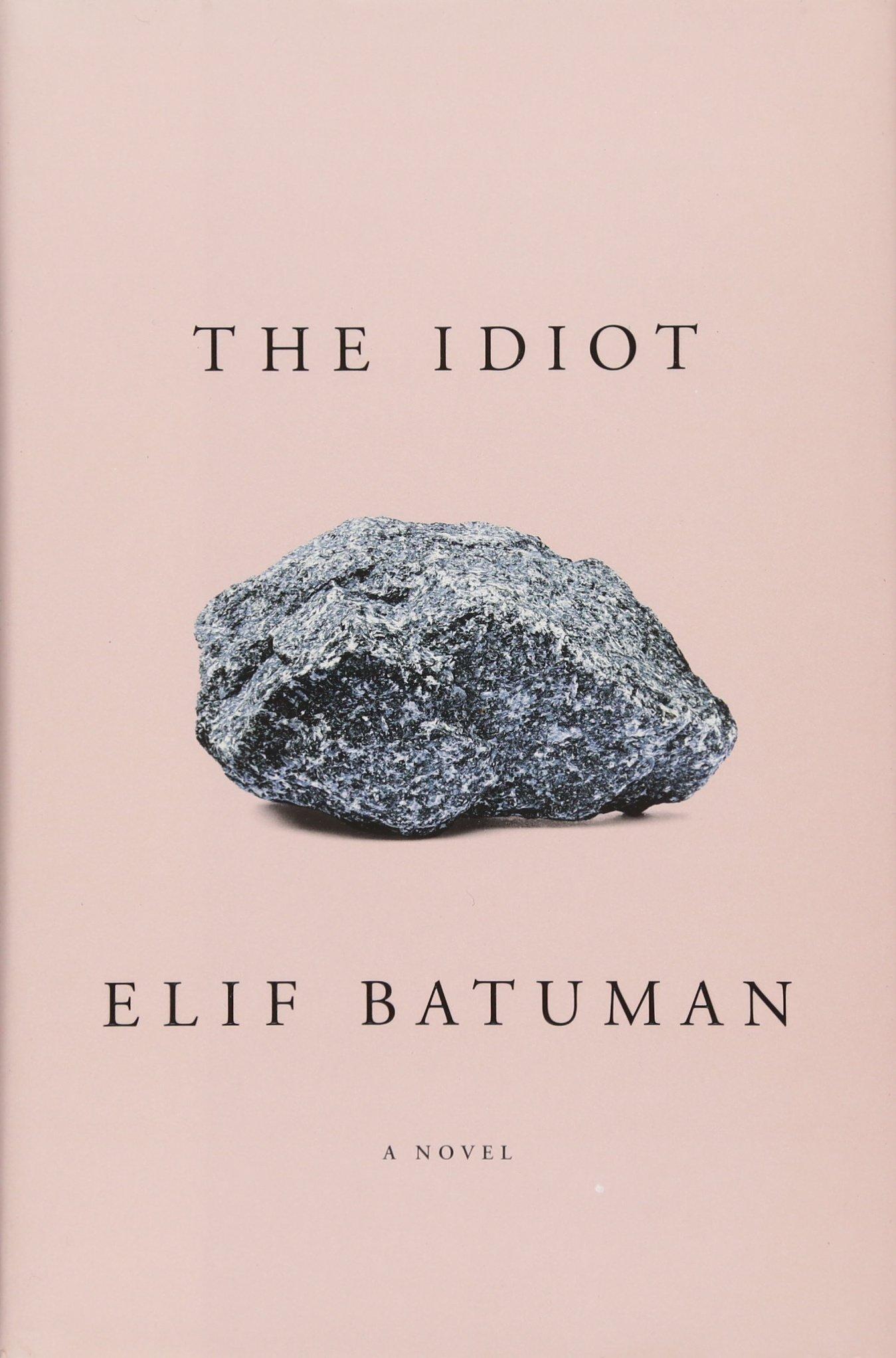 The Idiot: Amazon co uk: Elif Batuman: 9781594205613: Books