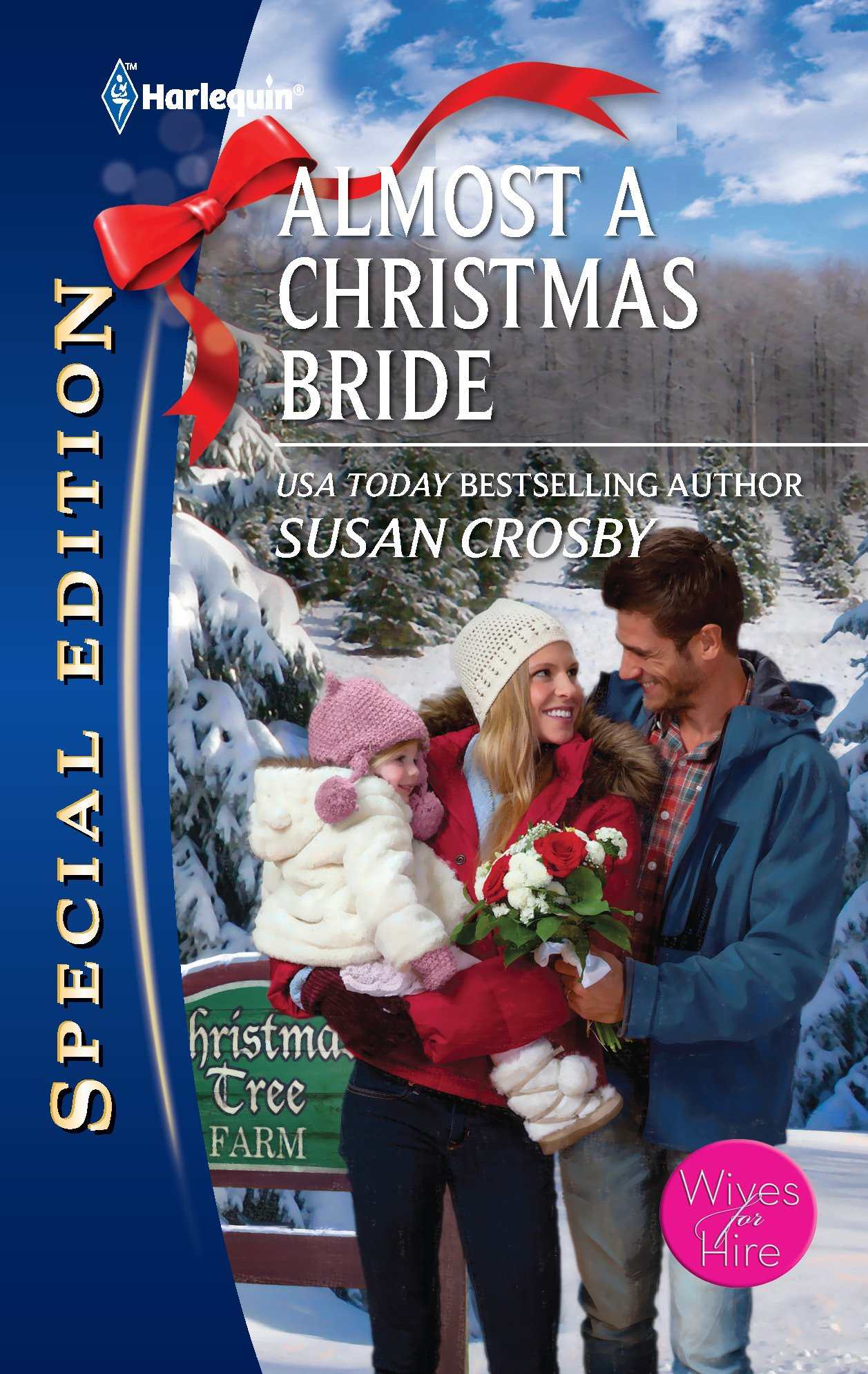 Almost a Christmas Bride pdf