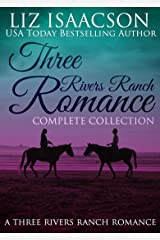 Three Rivers Ranch Complete Collection