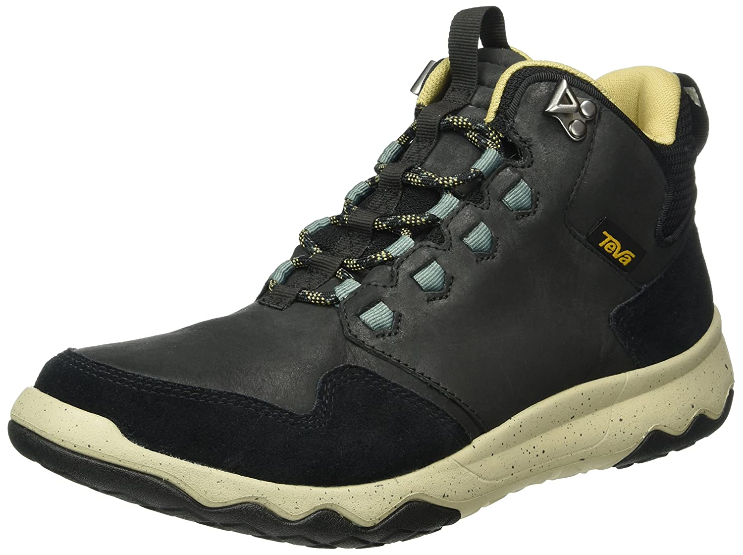 990e8073d8 Amazon.com | Teva Men's M Arrowood Lux Mid Waterproof Hiking Boot | Hiking  Boots