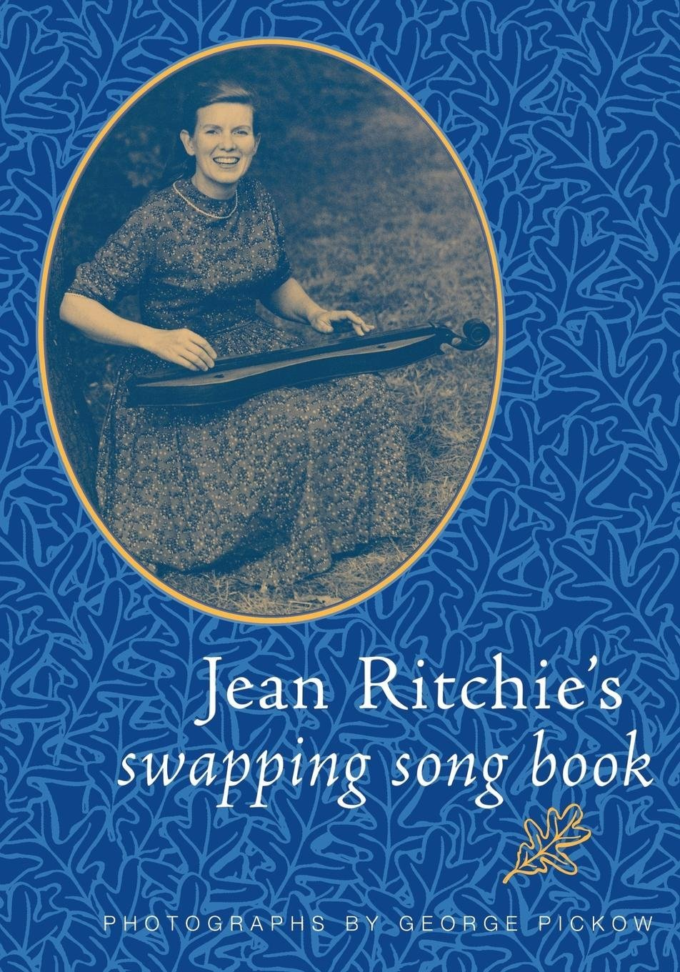 Jean Ritchie's Swapping Song Book ebook
