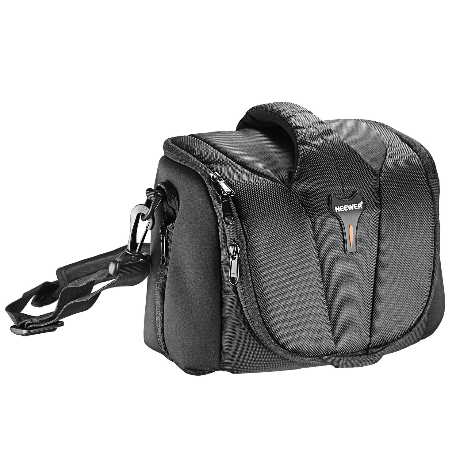 Neewer® Waterproof and Tear Proof Durable Portable DSLR Camera, Lens & Accessories Bag with Shoulder Strap 10084969