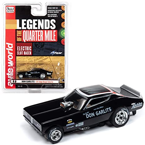 Don Auto World >> Auto World Don Big Daddy Garlits Electric Ho Slot Car Sc342