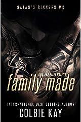 Family Made Tink and Jorga (Novella 10.5) (Satan's Sinners M.C.) Kindle Edition