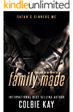 Family Made Tink and Jorga (Novella 10.5) (Satan's Sinners MC)