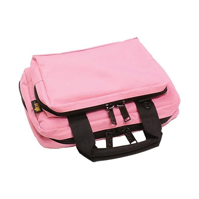a58c88c910c Lemoncy Lazy Portable Makeup Bag Waterproof Drawstring Cosmetic Bag Makeup  Storage Organizer Large Capacity Travel Makeup Pouch Perfect for Women     Girls ...
