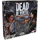 Plaid Hat Games Dead of Winter Warring Colonies Board Game - 12 Years   Above