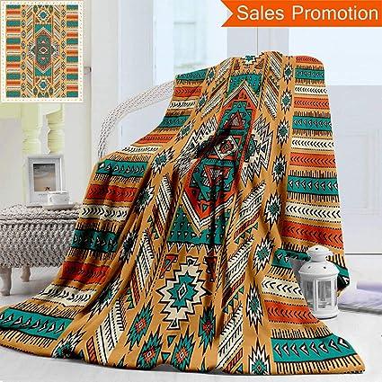 Amazon Com Unique Custom Warm 3d Print Flannel Blanket