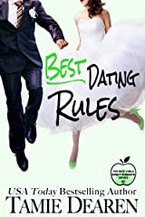 Best Dating Rules: A Romantic Comedy (The Best Girls Book 2) Kindle Edition